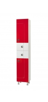 "Tall ""Eliza"" 35 (red), 70905310"
