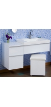 "Vanity Unit ""Transformer"" with washstand"
