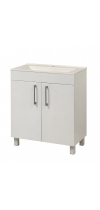 "Vanity unit ""Rocca"" with washstand"