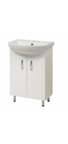 "Vanity Unit  ""Arteco 50"" with washbasin Arteco 50"