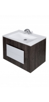 """Vanity Unit """"Gocha 725""""- with washstand"""