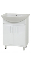 "Vanity Unit  LR-60-F with washstand ""Libra-60"""