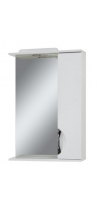 """Laura""-56 Mirror with Lights (white), 70906427"