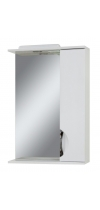 """Laura""-60 Mirror with Lights (white), 70906373"