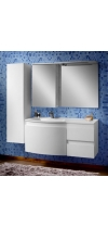 "Mirror ""Slavuta-120"" (white), 70906556"
